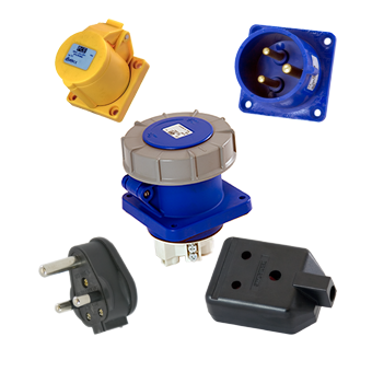 Electrical Sockets \\ Plugs & Accessories