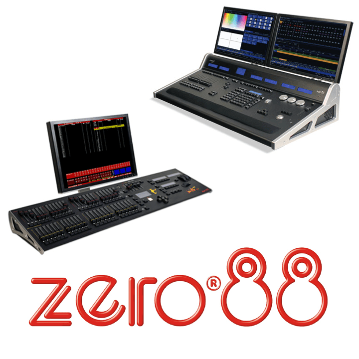 Zero 88 Lighting Equipment